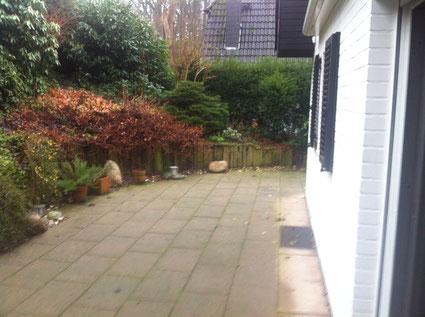 Gärten und Wege pflegen - Garten- und Landschaftsbau Wuppertal Gelbrich