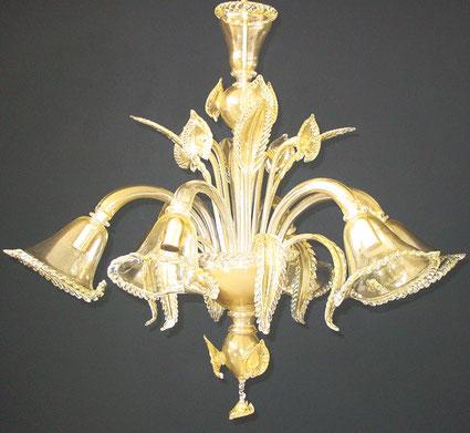 albinoni-lampadario-murano-cristallo-oro