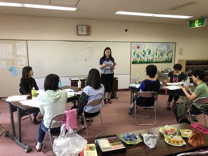 CLDコース写真1 (c)Wen-Do Japan