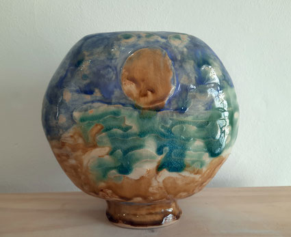 Taller de cerámica Japonesa en Málaga