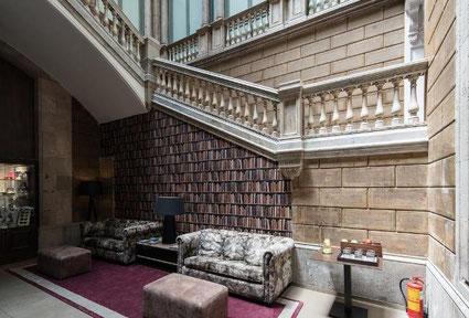 Отличные отели 3 звезды в Готическом квартале Барселоны
