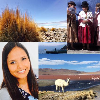 Impressionen aus Bolivien
