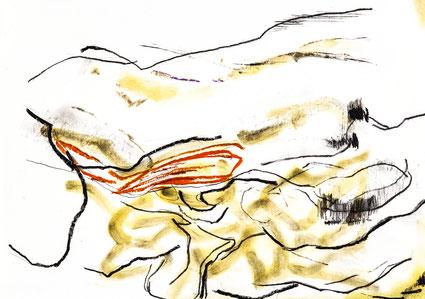 Hiltraut Repphun: Naturentwurf Nr. 5