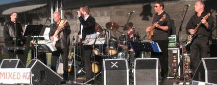 2008 v.l. patrick, hans, ronnie, reinhardt, helmuth, christian