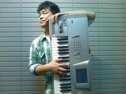 Ryu's factory RECORDS所属アーティスト けんきち