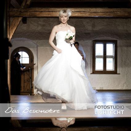 Hochzeitsmesse Klaffenbach, fee brautmoden, lichtecht