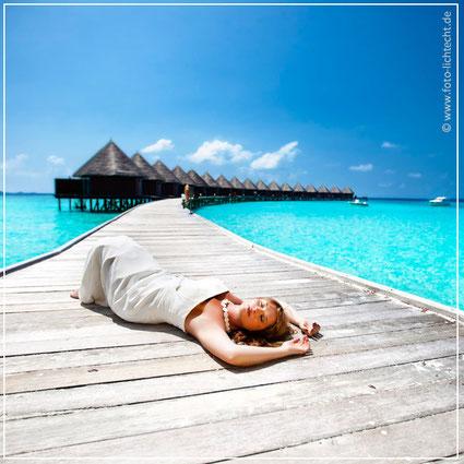 Fotoshooting Malediven, fotograf malediven