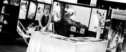 Hochzeitsmesse Annaberg, Fotostudio Lichtecht