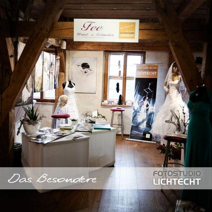 Hochzeitsmesse Klaffenbach