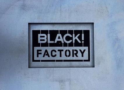 Black Factory Festival 2019