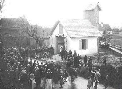 Zeughaus 1913