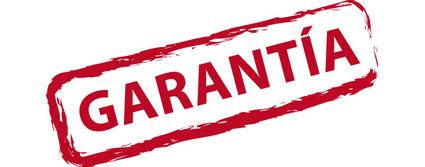 Garantía para Despachadores de Papel Higiénico
