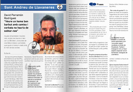 Revista local 3 Viles