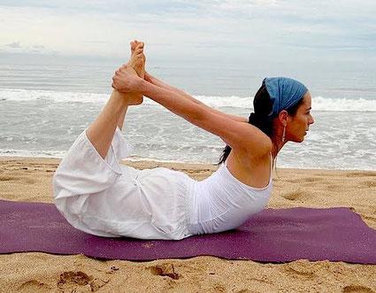 Yoga: Metodo Ferriz-Ferrière