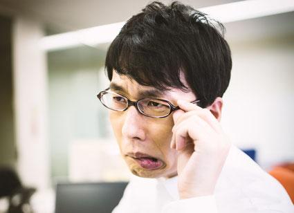 左腰の痛い奈良県葛城市の男性