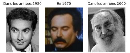 acteur Mario Maranzana
