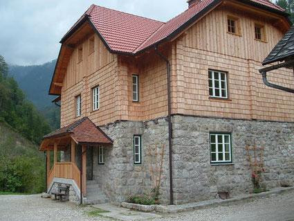 Ferienhaus Ebenführer