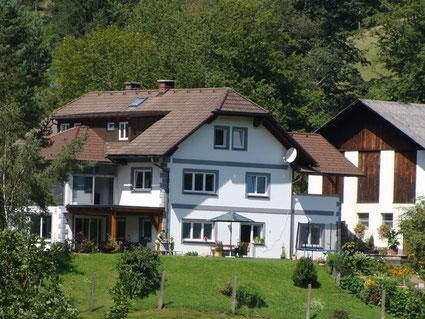 Ferienhof Höslbauer