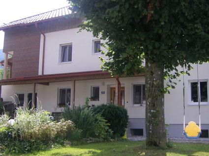 Ferienhof Holzbauer