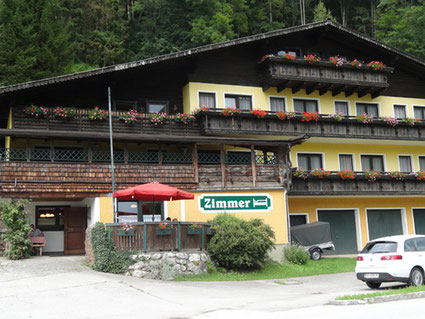 Gasthaus Stangl