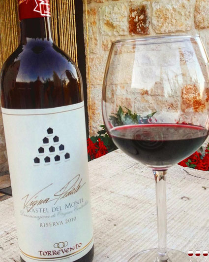 Puglia. Itinerari di vino. Sud Italia. Foto Blog Etesiaca.