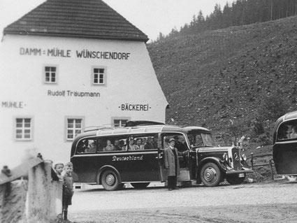 Bild: Bäckerei Damm-Mühle Wünschendorf