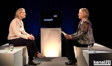 """Im Profil: Martina Holthaus, """"Gemeinsam leben - gemeinsam lernen"""""""