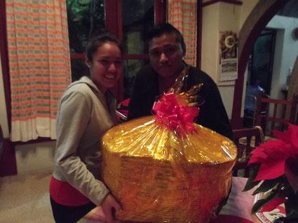 Ganador: Leonidas Vera Velazquez