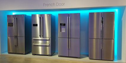 Frenc door réfrigérateur
