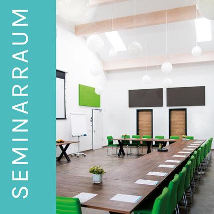 Seminarraum / Schulungsraum Dietramszell, Bad Tölz, Wolfratshausen, Holzkirchen, Sauerlach