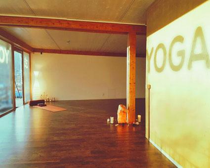 Yogabaha.ch PranaFlow®Yoga IyengarYoga AshtangaYoga HathaYoga