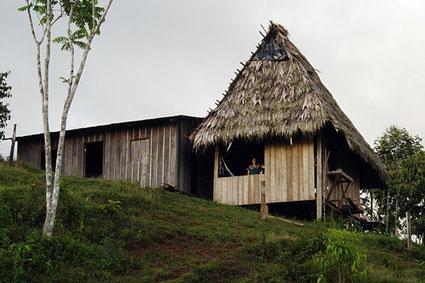 Tourism, Costa Rica, Accommodation, Peninsula Osa