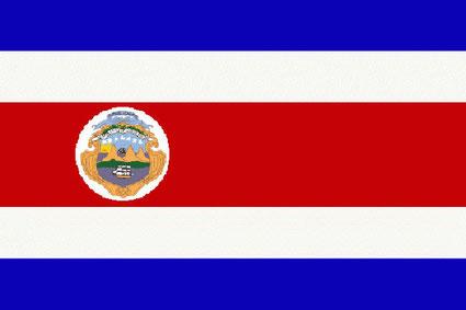 Tourismus, Costa Rica, Halbinsel Osa, Unterkunft