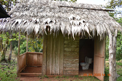 Tourismus, Costa Rica, Unterkunft, Halbinsel Osa