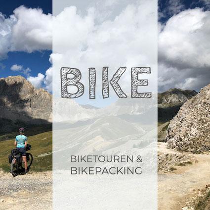 Bike, Bikepacking, Biketour, Biketravel, Radreise, Fahrrad