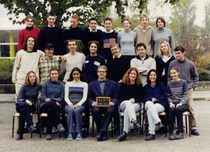 ECE2 1999-2000