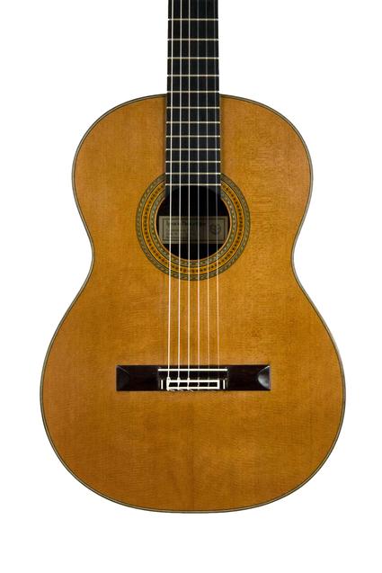 Ignacio Fleta e hijos - classical guitar