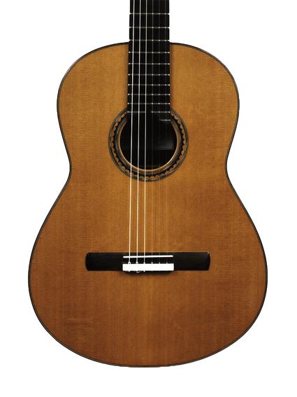 Pascal Quinson- classical guitar