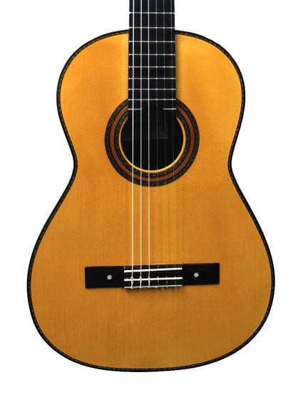 Juan Hernandez - classical guitar