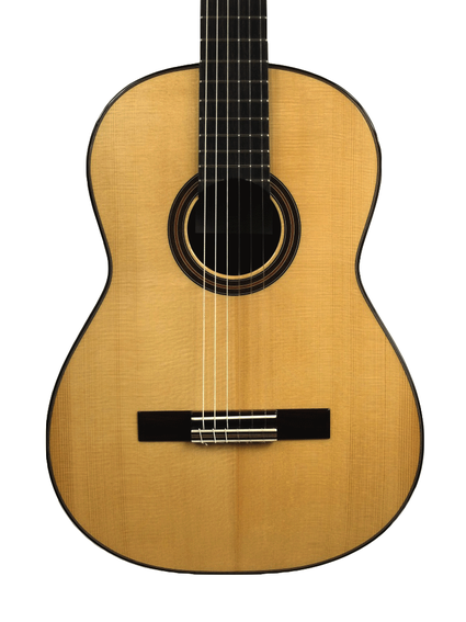 Otto Vowinkel- classical guitar
