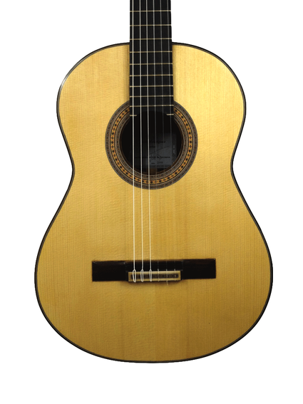 Pablo Rodriguez- classical guitar