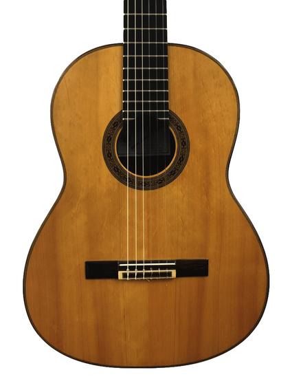 Miguel Gonzalez Abad - classical guitar
