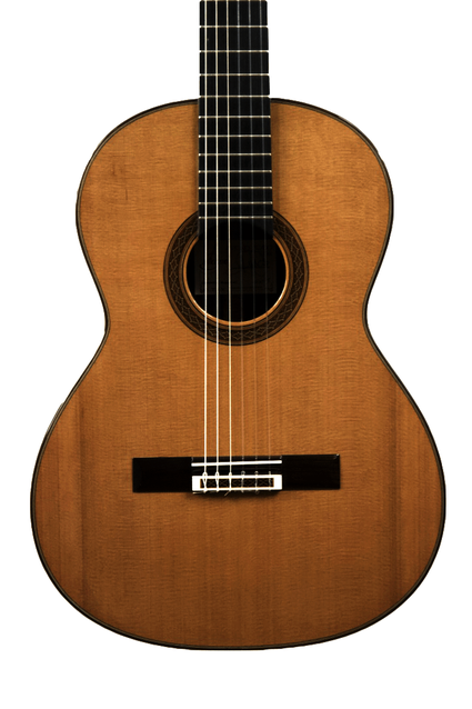 Lorenzo Frignani / Picado - classical guitar