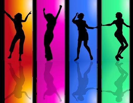 Tanzen als Kontrakturprophylaxe
