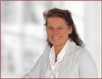 Portrait Kristin Ehlers, Steuerfachangestellte bei Steuerberaterin Sibylle Unruh Bruchhausen-Vilsen