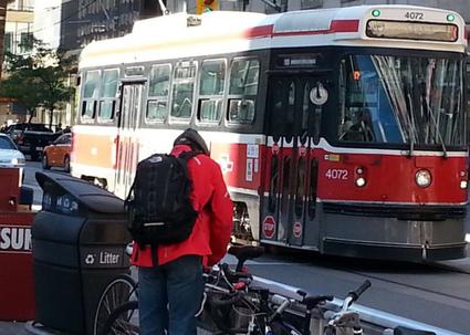 Straßenbahn in Toronto