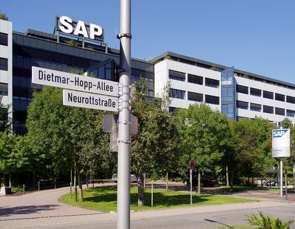 SAP als ERP
