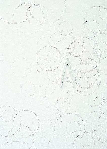 Compass portrait-Masami Hirohata