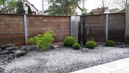 Steingarten Gestalten steingarten gestalten und anlegen in filderstadt gartengestaltung