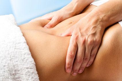 Viszerale Therapie - Physiotherapie St. Pölten, Erika Hofbauer, BSc
